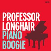 Piano Boogie de Professor Longhair