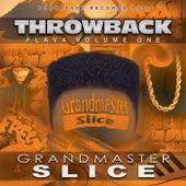 Throwback Flava, Vol. One by Grandmaster Slice