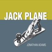 Jack Plane by Jonathan Adams