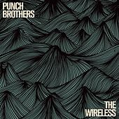 Sleek White Baby de Punch Brothers