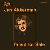 Talent For Sale van Jan Akkerman