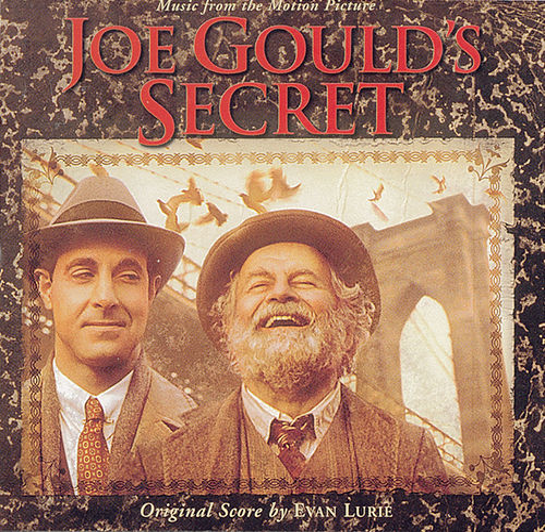 Joe Goulder's Secret by Various Artists