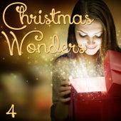 Christmas Wonders, Vol. 4 by Sinfonia Varsovia