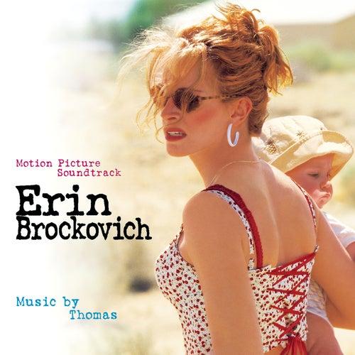 Erin Brockovich [Original Score] by Thomas Newman