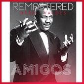 Amigos by Bebo Valdes