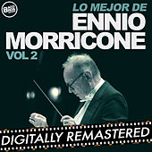 Lo mejor de Ennio Morricone - Vol. 2 [Clásicos] de Ennio Morricone