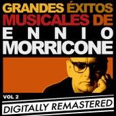 Grandes éxitos musicales de Ennio Morricone – Vol. 2 de Ennio Morricone