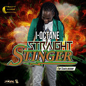 Straight Stinger - Single by I-Octane