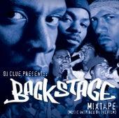 DJ Clue Presents: Backstage Mixtape (Music Inspired By The Film) de DJ Clue