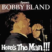 Here's The Man by Bobby Blue Bland
