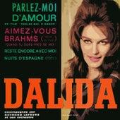 Parlez Moi D'Amour de Dalida