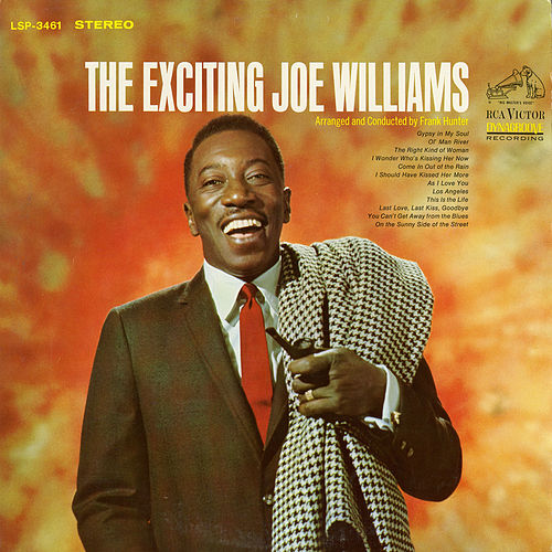 The Exciting Joe Williams by Joe Williams