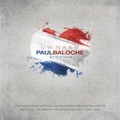 Uw Naam de Paul Baloche