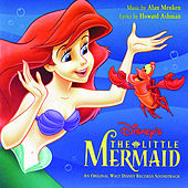 The Little Mermaid   by Alan Menken