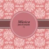 Musica para el Corazon, Vol. 1 (Mixed By Fernando Bartolome) by Various Artists