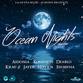 Ocean Nights Riddim by Various Artists