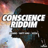 Conscience Riddim by Various Artists