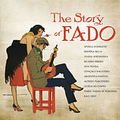 The Story of Fado de Various Artists