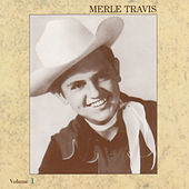 Guitar Rags and a Too Fast Past 1943-1955 Vol.1 von Merle Travis