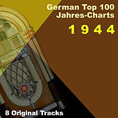 German Top 100 Jahres-Charts 1944 de Various Artists