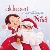 Santa Claus attitude de Aldebert