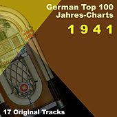 German Top 100 Jahres-Charts 1941 de Various Artists
