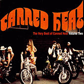 The Very Best of Canned Heat Volume Two (Original Recording Remastered) by Canned Heat