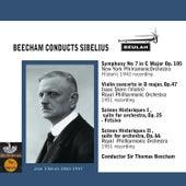 Beecham Conducts Sibelius by Sir Thomas Beecham