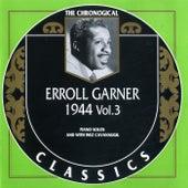 Erroll Garner 1944 Vol.3 de Erroll Garner