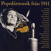 Popularmusik Fran 1944 by Various Artists