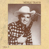 Guitar Rags and a Too Fast Past 1943-1955 Vol.3 de Merle Travis