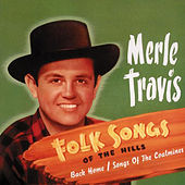 Folk Songs of the Hills 1947 von Merle Travis