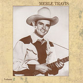 Guitar Rags and a Too Fast Past 1943-1955 Vol.2 de Merle Travis