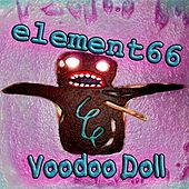 Voodoo Doll by Element66