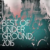 Best Of Underground 2015 - EP de Various Artists