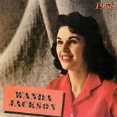 Wanda Jackson 1958 de Wanda Jackson
