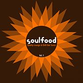 Soulfood (Quality Lounge & Chill out Tunes) by Various Artists