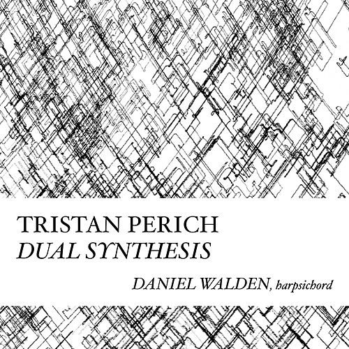 Dual Synthesis by Tristan Perich