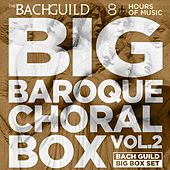 Big Baroque Choral Box by Various Artists