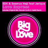 Love Express (feat. Jerique) von EDX