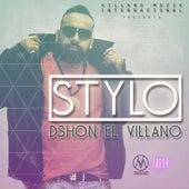 Stylo - Single de D'Shon El Villano