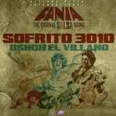 Sofrito 3010 (feat. Fania) - Single de D'Shon El Villano