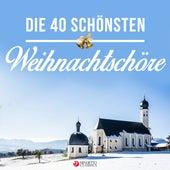 Die 40 schönsten Weihnachtschöre de Various Artists