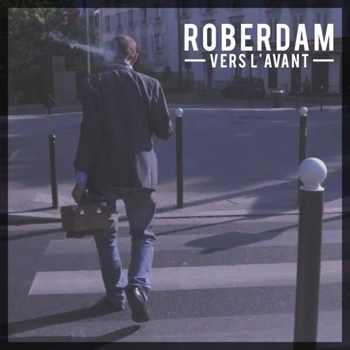 Vers l'avant by Roberdam