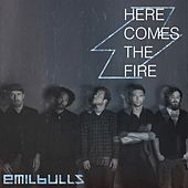Here Comes the Fire (Candlelight Version) by Emil Bulls