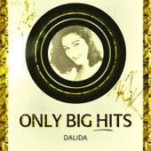 Only Big Hits de Dalida