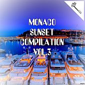 Monaco Sunset Compilation, Vol. 3 by Various Artists
