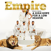 Runnin' (feat. Yazz, Jamila Velazquez, Raquel Castro, and Yani Marin) by Empire Cast