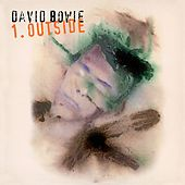 1. Outside de David Bowie