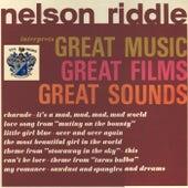 Nelson Riddle Interprets Great Music. de Nelson Riddle